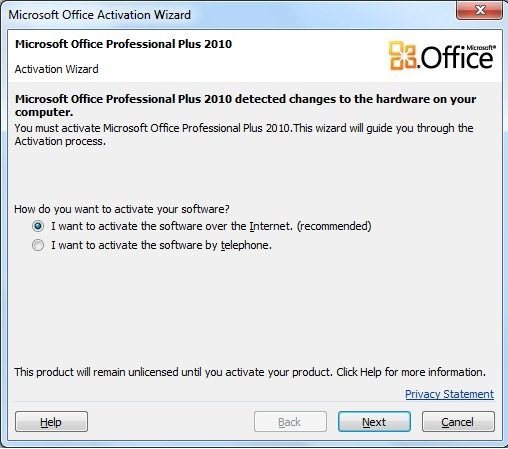 download office 2010 updates manually