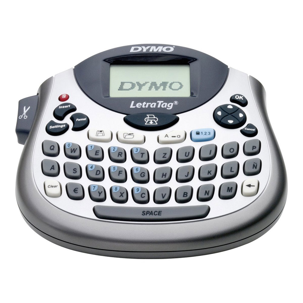 dymo 2000 label maker manual