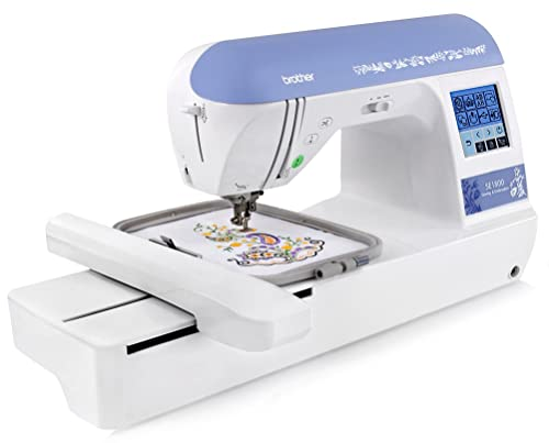brother project runway sewing machine ce5000prw manual