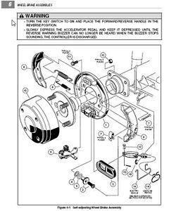 club car xrt 1500 service manual