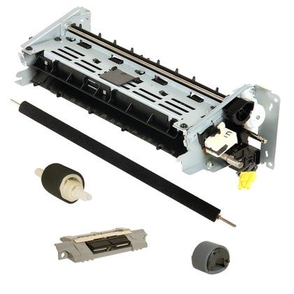 hp laserjet p2055dn service manual