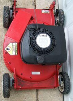 suzuki 2 stroke lawn mower engine manual