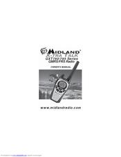 midland xtra talk lxt118 manual