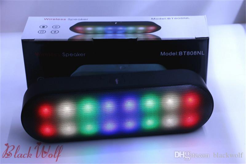 f 808 bluetooth speaker manual