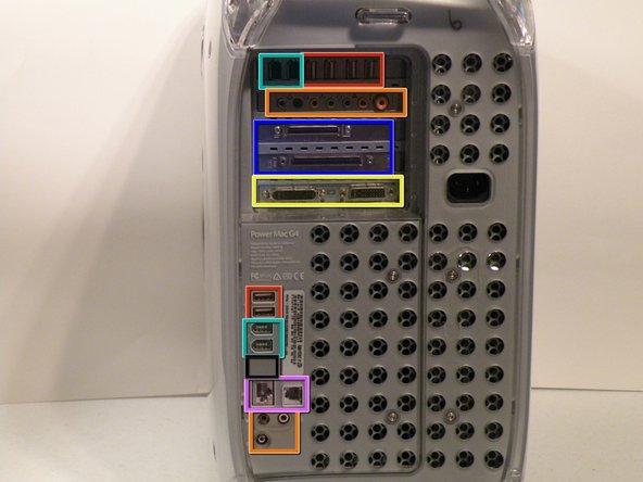 power mac g4 mdd manual