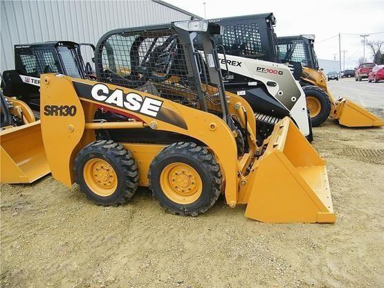 case 420 skid steer operator manual