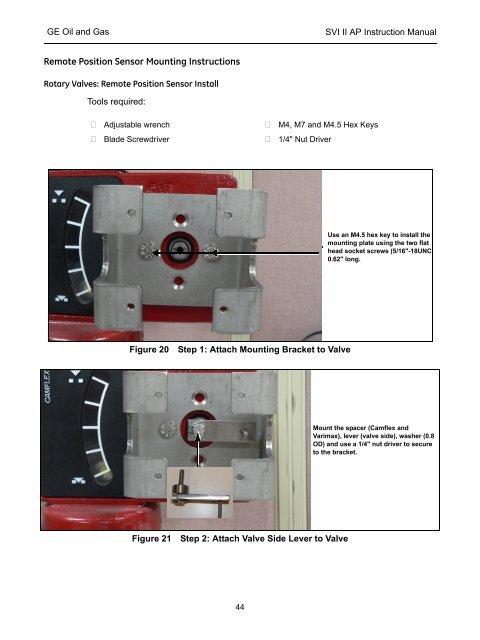 masoneilan camflex ii positioner manual