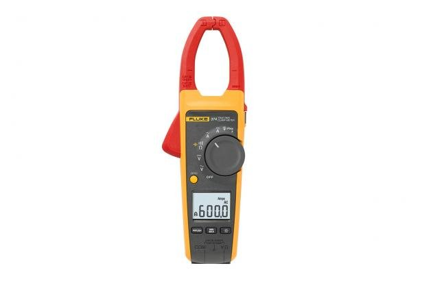 fluke 374 clamp meter manual