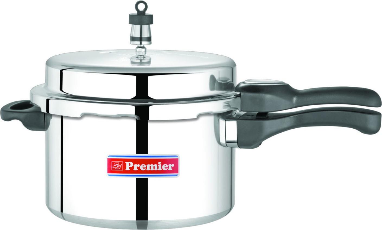 fresco 5.5 l pressure cooker manual