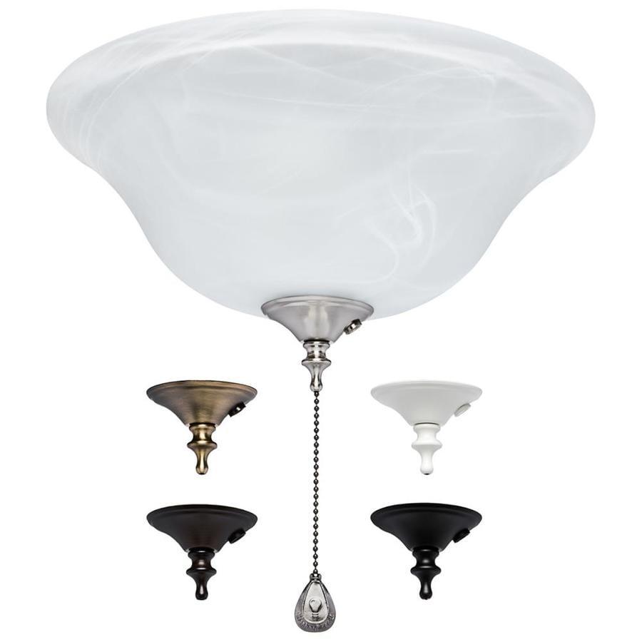 hampton bay hugger ceiling fan manual