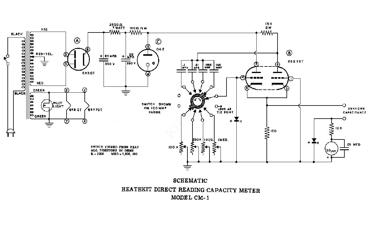 heathkit it 12 signal tracer manual