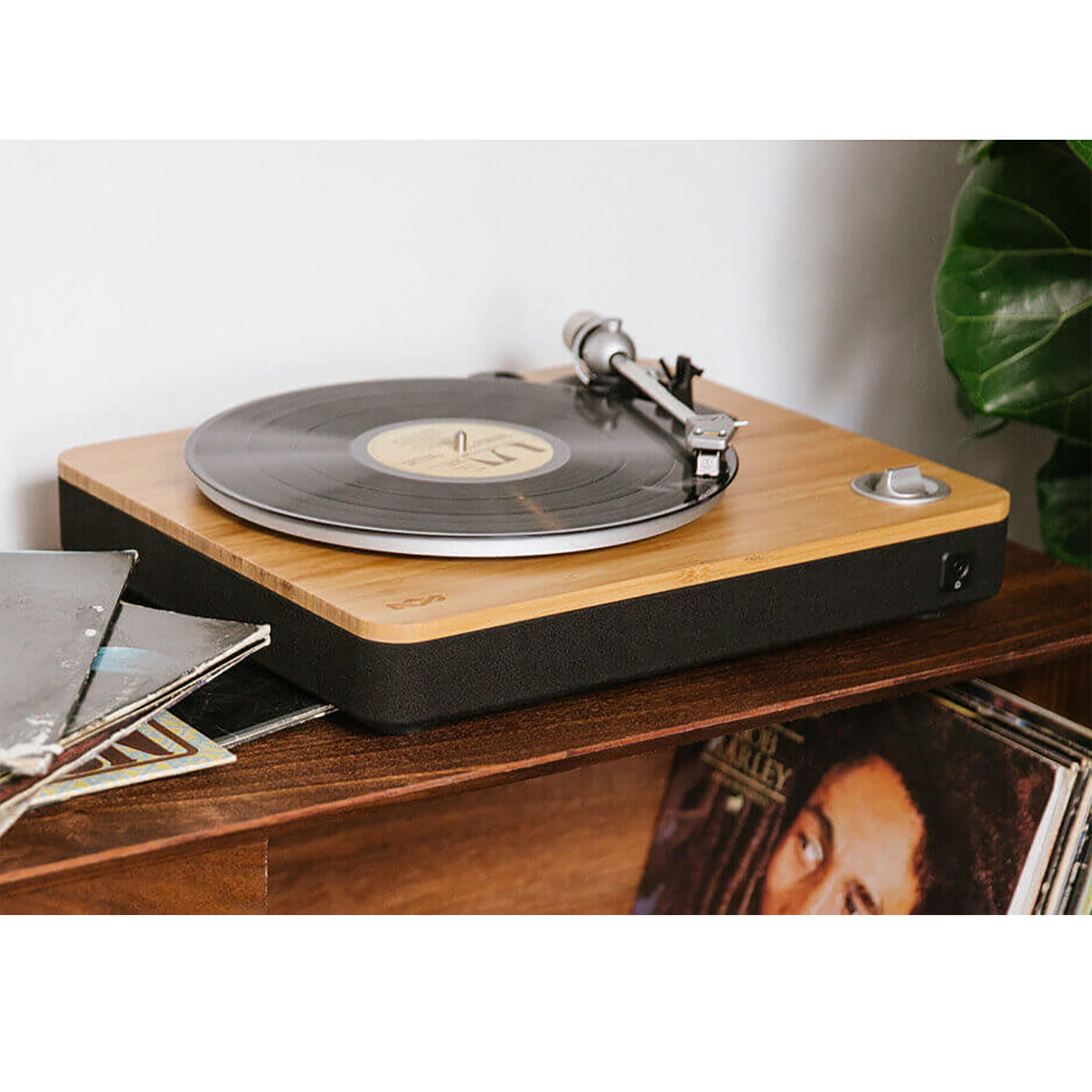 house of marley stir it up manual