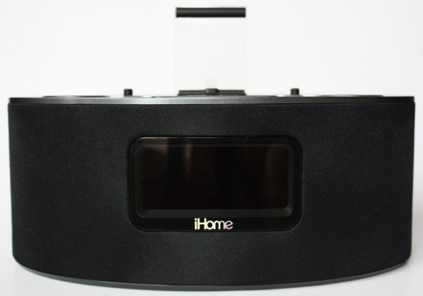 ihome ipod clock radio manual
