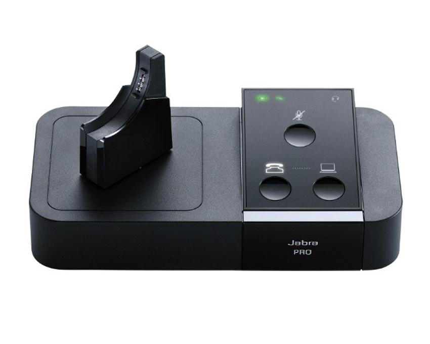 jabra pro wireless headset manual
