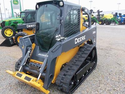 john deere 400 tractor manual