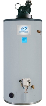 john wood tankless water heater manual