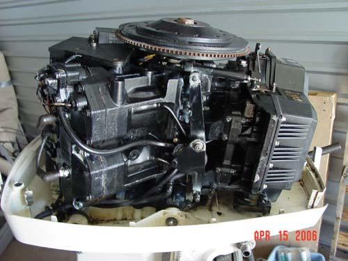 johnson 7.5 hp outboard motor manual
