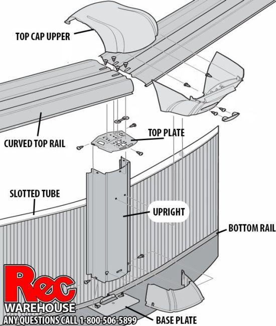 leisure bay spa parts manual