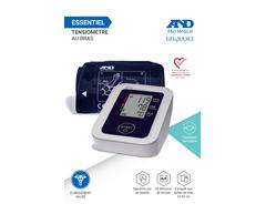 life source blood pressure monitor manual
