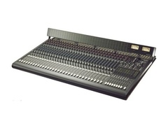 mackie 24x8x2 8 bus mixing console manual