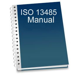 medical device quality systems manual