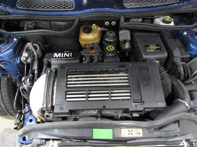 mini cooper automatic vs manual transmission