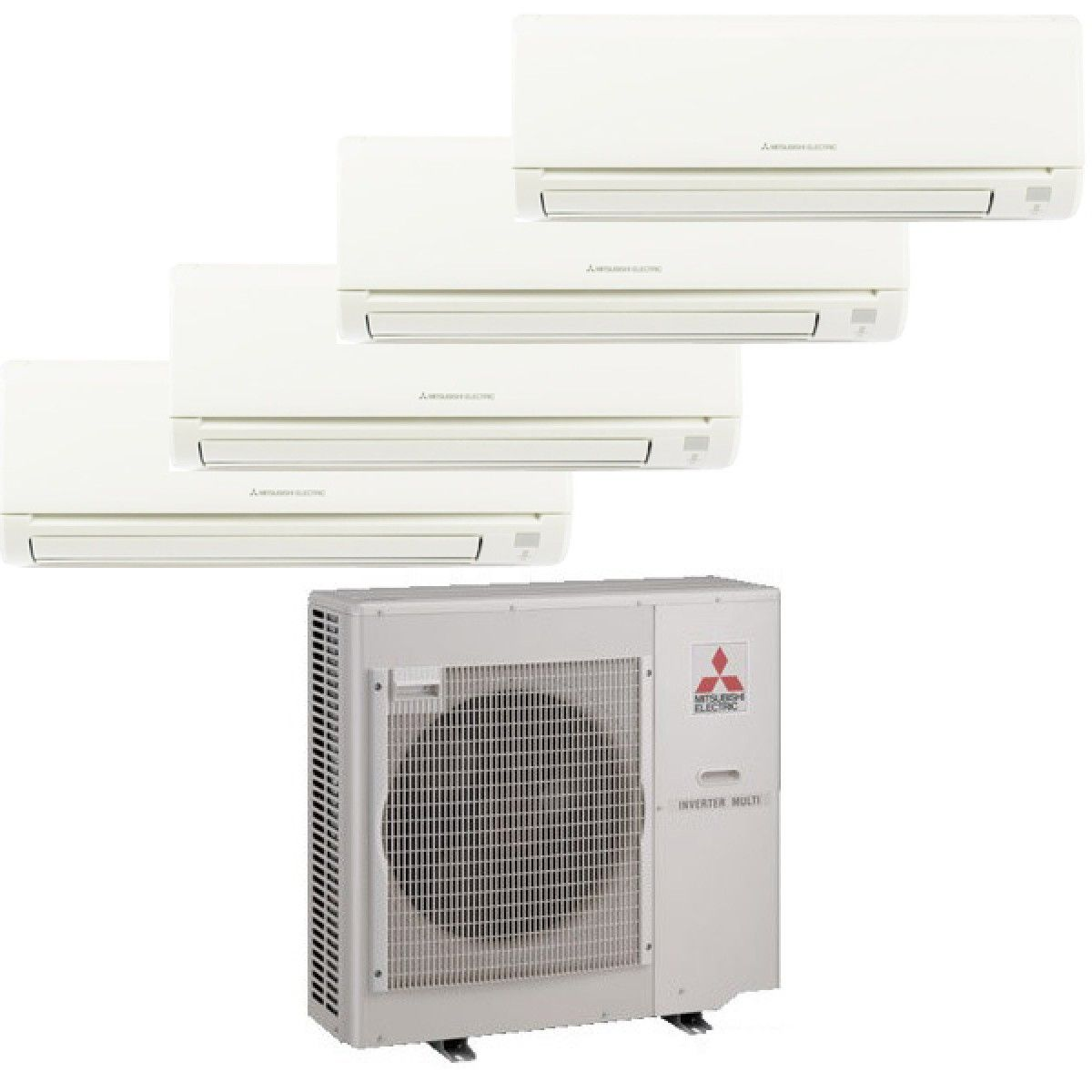 mr slim mitsubishi air conditioner manual