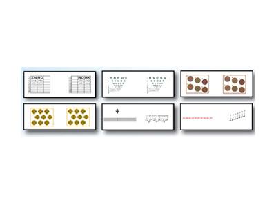 optec 5000p vision tester user manual
