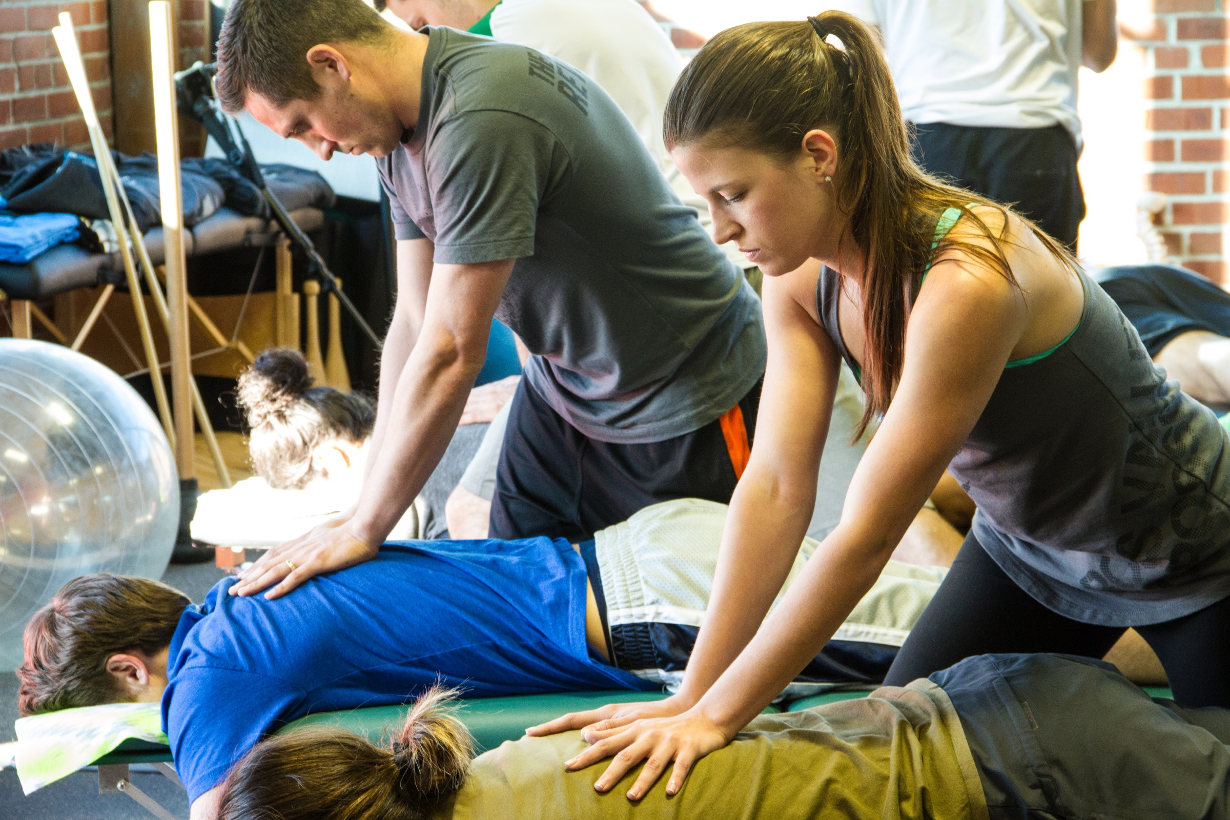 osteopathic and chiropractic techniques for manual therapists
