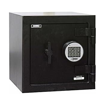 paragon 7775 lock and safe manual
