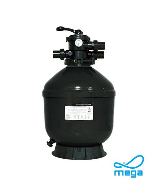 pressure sand filter operation manual