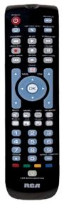 rca universal remote manual rcr314wr
