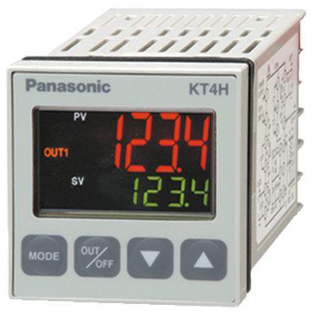 red lion temperature controller manual