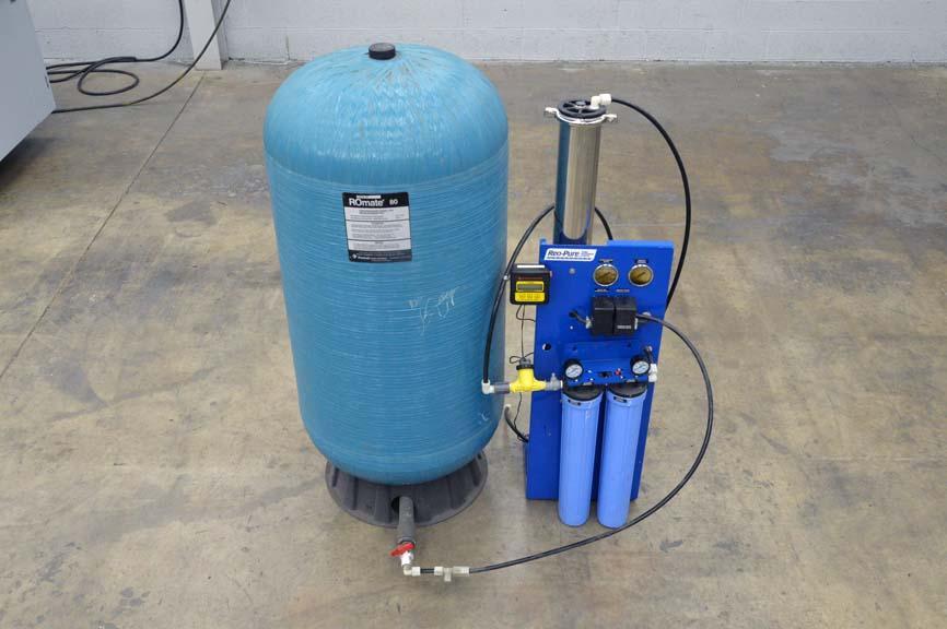 reo pure reverse osmosis manual