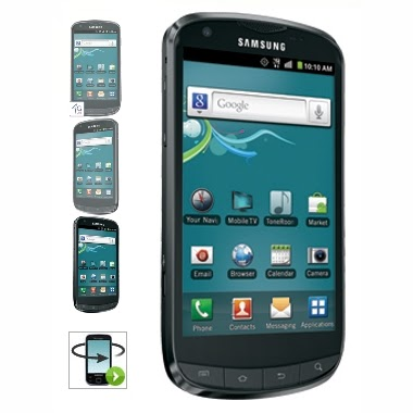 samsung galaxy 4 phone user manual