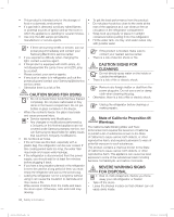 samsung refrigerator rf4287hars service manual