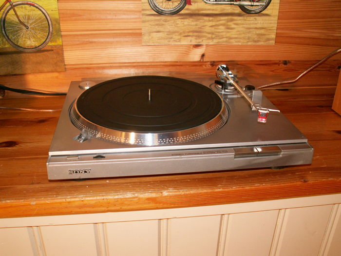 sony ps t22 turntable manual