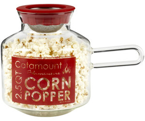 stanley cup popcorn maker manual
