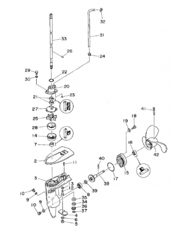 suzuki 4hp 4 stroke outboard manual