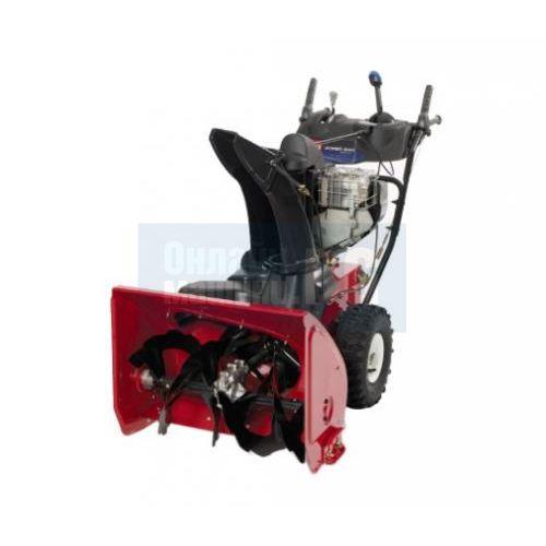 toro power max 826 le manual