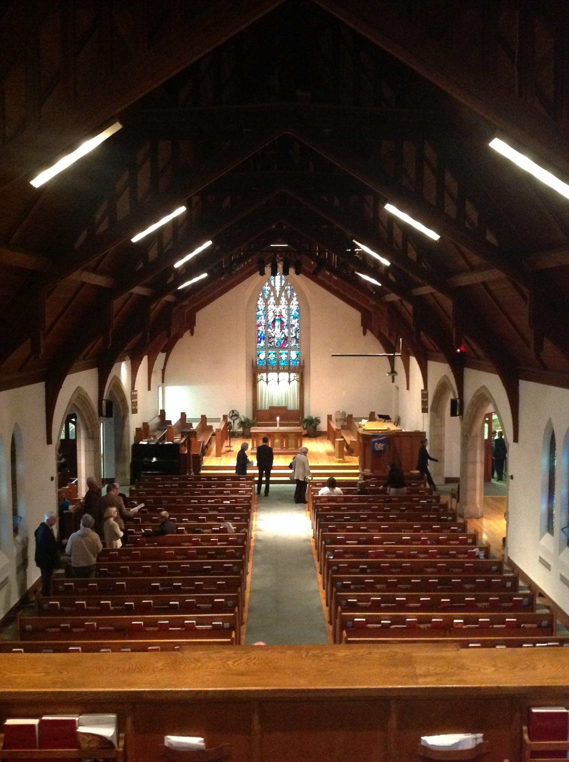 united church of canada manual