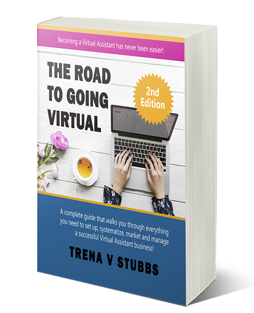 virtual assistant training manual pdf