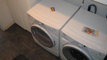 whirlpool duet washer manual error codes
